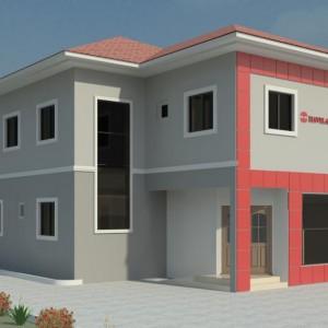 Hospital Development, Lekki, Lagos