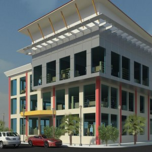Shopping Mall Development, Lekki, Lagos